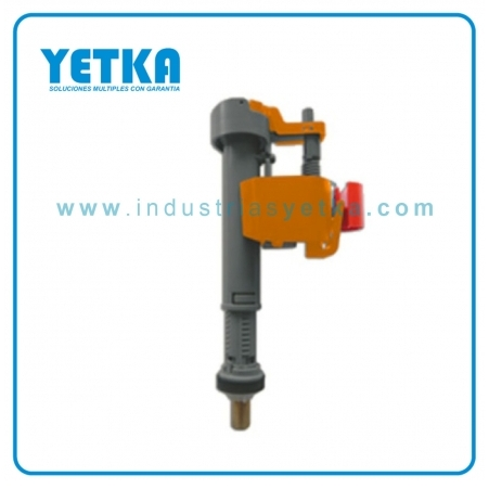 Válvula de flotador inferior Premium anti-inundación