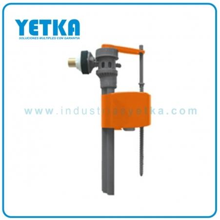 Válvula de flotador lateral Premium Giratoria