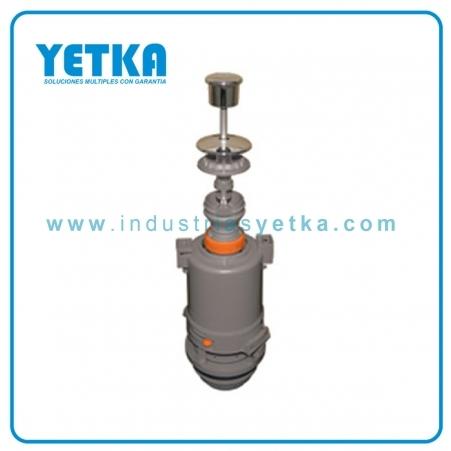 Válvula de descarga Y-11